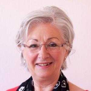 Evelyne Desouter coaching consult