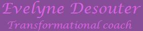 Evelyne Desouter  Logo