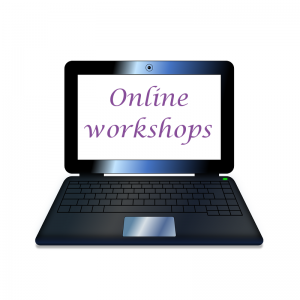 Online workshops
